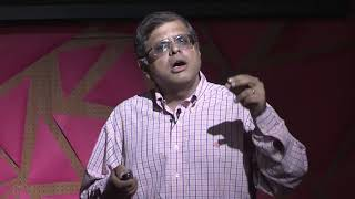 (How) Can Children Change the World? | Amit Chandra | TEDxYouth@DAIS
