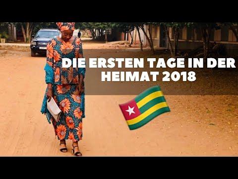 OFFLINE in Togo 🇹🇬 | Die ersten Tage in der Heimat | it'sMira