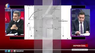 Deprem Özel Dr Hüseyin Tekel 21 02 2020