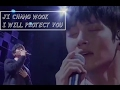 JI CHANG WOOK - I WILL PROTECT YOU LIVE FANMEET 2016 (OST. HEALER)