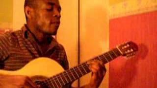 So Danco Samba (Tom Jobim) - By JR