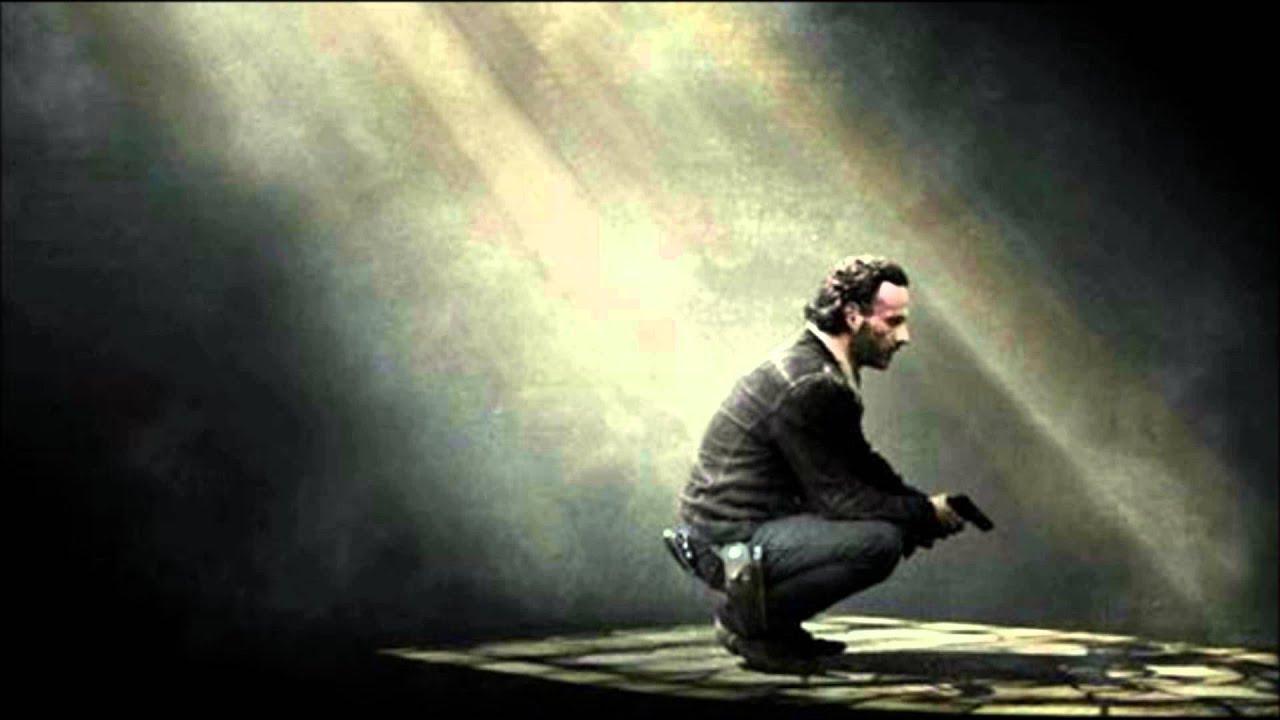 the walking dead season 5 - comic-con trailer music (sigur rós