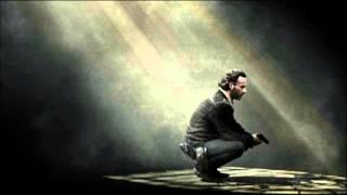 The Walking Dead Season 5 - Comic-Con Trailer Music (Sigur Rós - Brennisteinn) - HD
