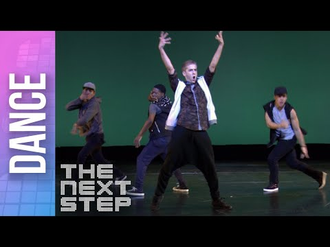"""""""Never Get Lost"""" Nationals Small Group - The Next Step Extended Dances"""