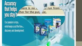 Tips Purchasing Diabetes Medical Supplies Online