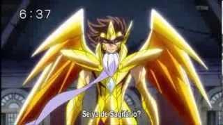 Download Video Kouga and Seiya (Others Saints) vs Gallia MP3 3GP MP4