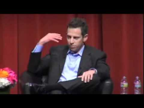 Sam Harris- Game, Set, Match. - YouTube