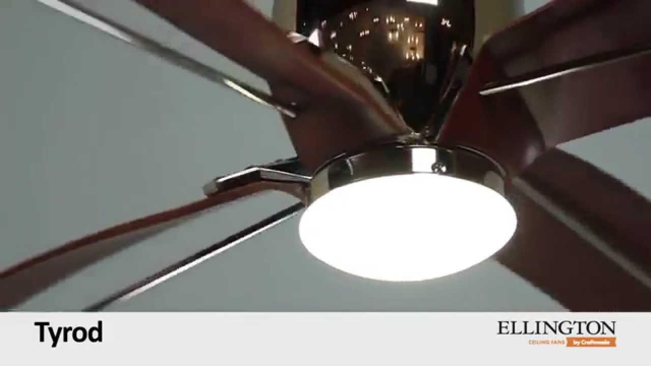 fan ceiling e light fans ellington blade kit with