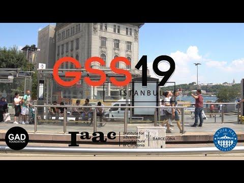 IAAC GSS 19 Istanbul
