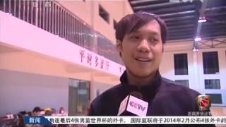 2013-14 CBA - 不在意流言 林志傑用籃球證明