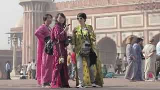 Discovery Channel: Spirit of India