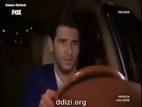 118. Bölüm Çınar&Toprak Kaza Sahnesi