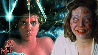 Top 5 Scariest Horror Movies From The 80s