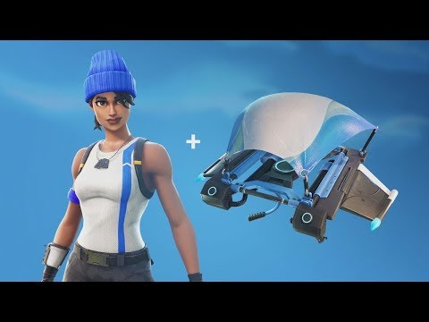 Fortnite - Victory royale - old gameplay