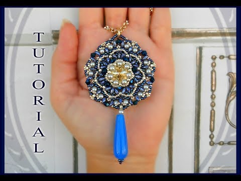 Tutorial modulo BLOODY MARY by Burzy Creazioni