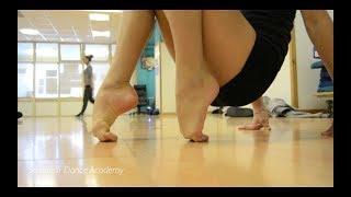 Acrodance - Santinelli Dance Academy