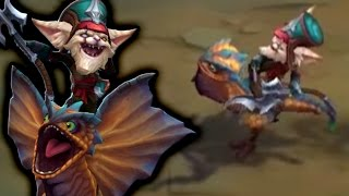 How Good is KLED? - League of Legends