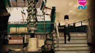 القبطان عزوز حلقة 26