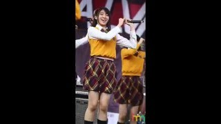 oshi cam shani indira natio team t koisuru fortune cookie at smpn 3 depok