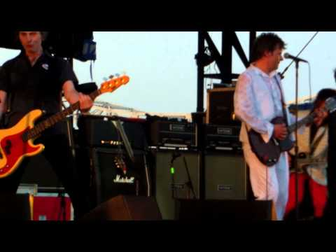 The Replacements - Forecastle Festival 2014 -