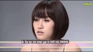 atsuko Maeda interview
