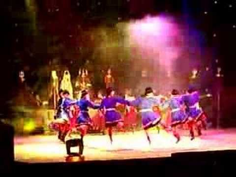 "Baikal Театр Байкал ""Угайм Сулдэ"" (Дух предков) 5"