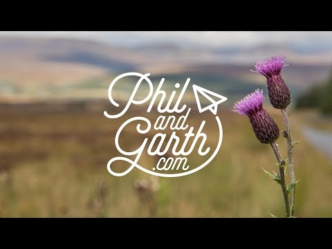 Experience The Scottish Highlands, UK in 60 Seconds