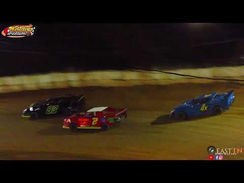 Pony @ Wartburg Speedway (6-2-18)