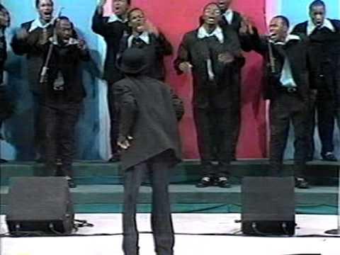 Tye Tribett & Greater Annointing / King Jesus Is Listening - Let God Arise