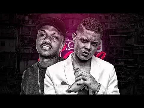 MC Lan e Djonga - 5 Minutos de Merda (DJ G Beats)