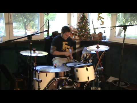 Bad Religion - My Head Is Full Of Ghosts drum cover
