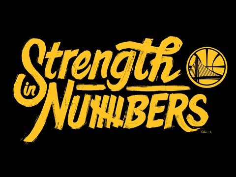 Golden State Warriors | NBA FINALS - WARRIORS ᴴᴰ