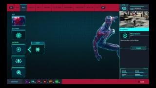 Spiderman Gameplay 14