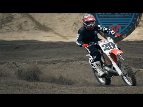 2018 Red Bull Day in the Dirt | Recap