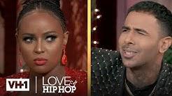 Amara & Juju Educate Young Hollywood On Afro-Latinos | Love & Hip Hop: Miami
