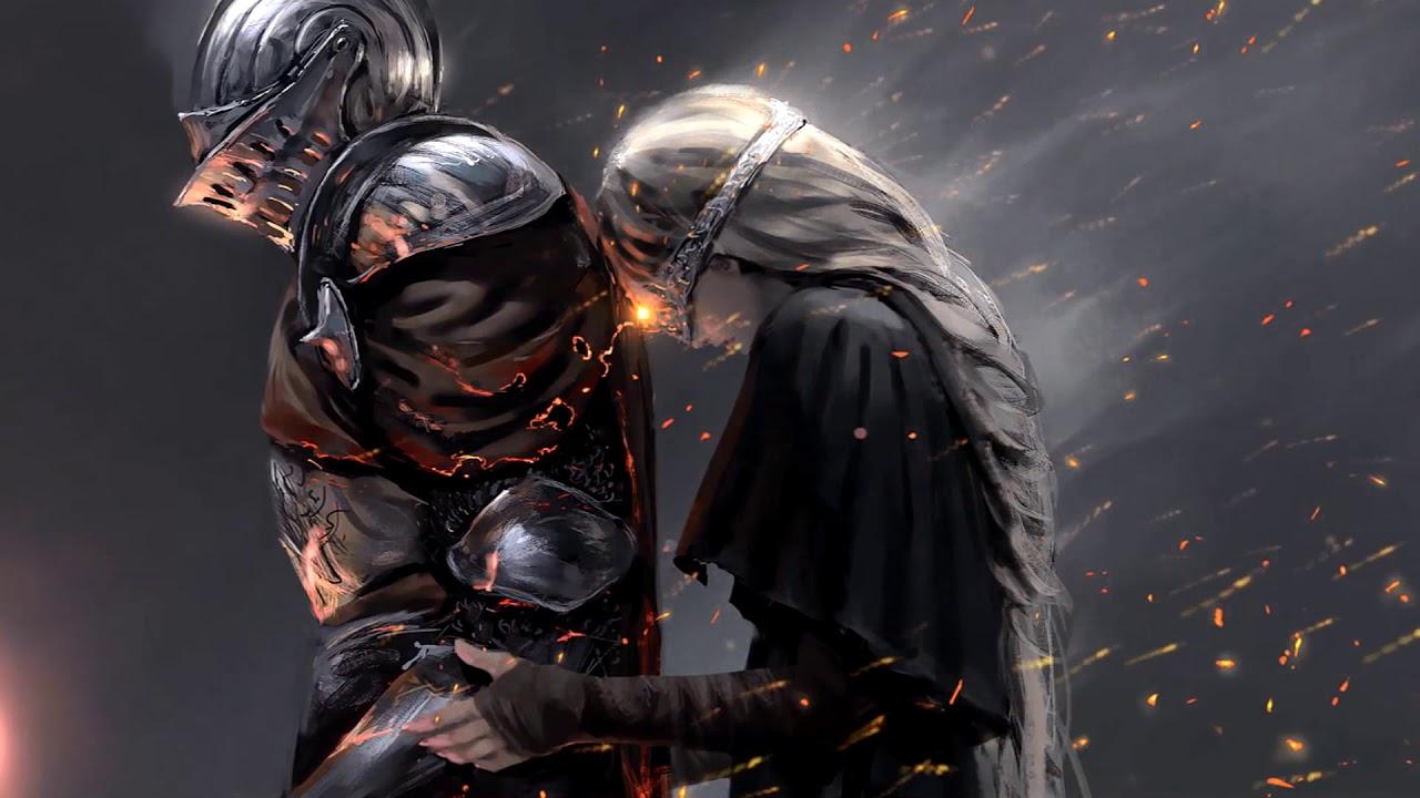 Dark Souls Live Wallpaper Wallpaper Engine Alienware Arena