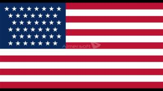 Что означает флаг Соединенных Штатов Америки?(Вас приветствует информационный канал VSEZNAYKA! На нашем канале вы можете найти..., 2014-01-08T09:09:59.000Z)
