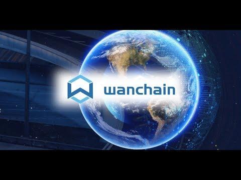 Wanchain Review April 2018