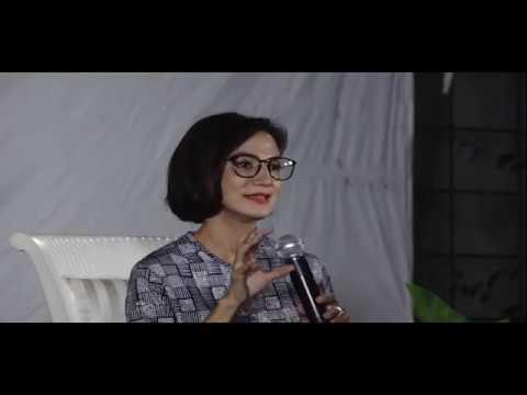 Diskusi Publik DPW Partai NasDem DKI Jakarta