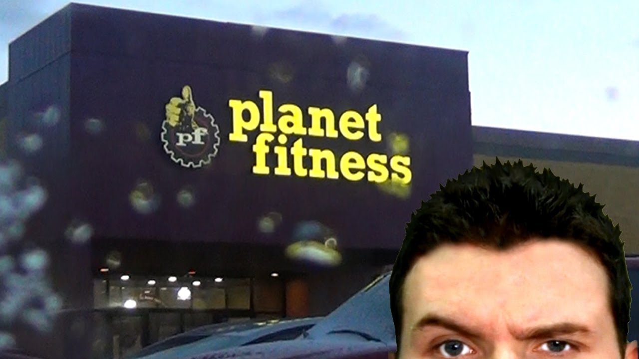 Driving To Planet Fitness Lunk Alarm Youtube