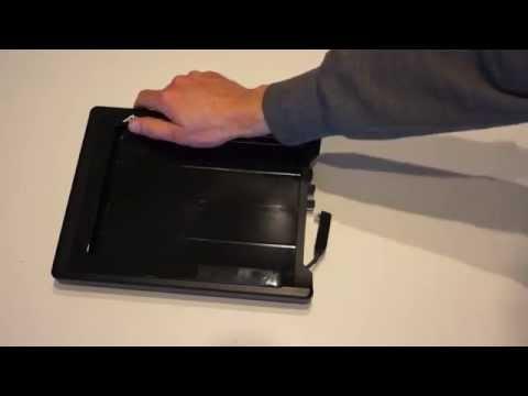 Alesis IO Dock II, Easy Fix With IPad Air