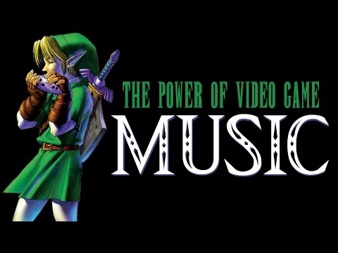 The Power of Video Game Music