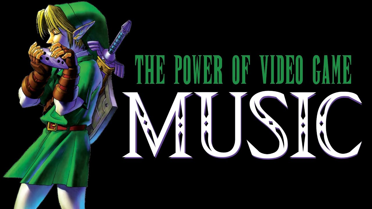 The Power of Video Game Music - YouTube