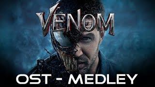 """30 Min Medley"" Ludwig Göransson - Venom (2018) Soundtrack"