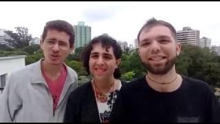 Internacia Renkontiĝo Polologio sekcio pri esperantologio - UFPR, Curitiba, Esperanto