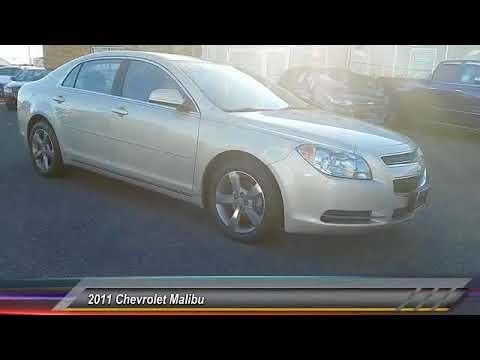 Ocean City Chevrolet >> 2011 Chevrolet Malibu Ocean City Chevrolet Chevrolet In