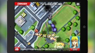 Колоссатрон: Огромная мировая угроза геймплей (gameplay) HD