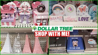 DOLLAR TREE SHOP WITH ME 2021 NEW FINDS THIS WEEK
