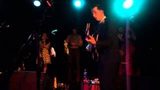 Pokey Lafarge - Drinkin Whiskey Tonight - Detroit, MI - Sep 25, 2013