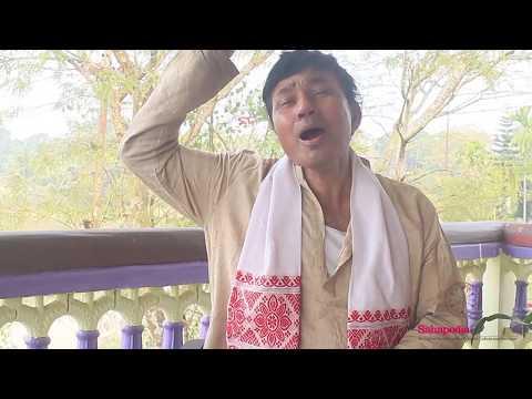 History of Bihu dance